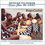 Guinee: Chants & Percussions Des Femmes Baga
