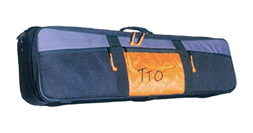Temple Fork Fly Rod / Reel Travel Case