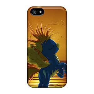 New Shockproof Protection Case Cover For Iphone 5/5s/ Taking A Dip Case Cover by Maris's Diary