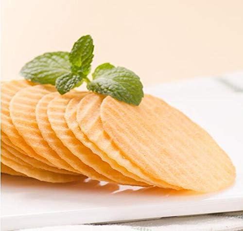 中国名物 おつまみ 大人気 良品铺子 烘烤薯片 非油炸 休闲零食 小包装 98g