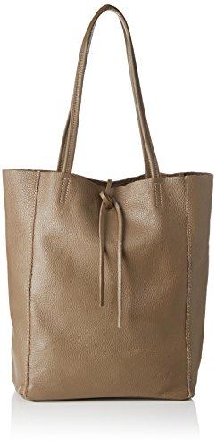 Shoppers De Mujer Y Marrón Bags4less Hombro Bolsos Maria taupe q5Twxn4PAU
