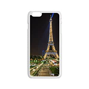 Eiffel Tower Pattern Case for Iphone 6