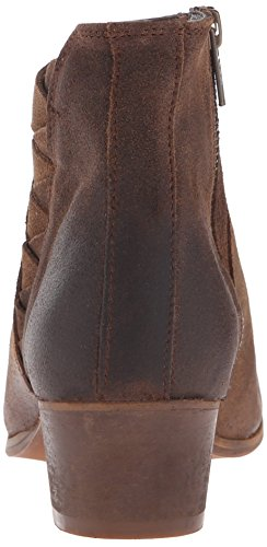 H Door Hudson Women Ankti Boot Tobacco