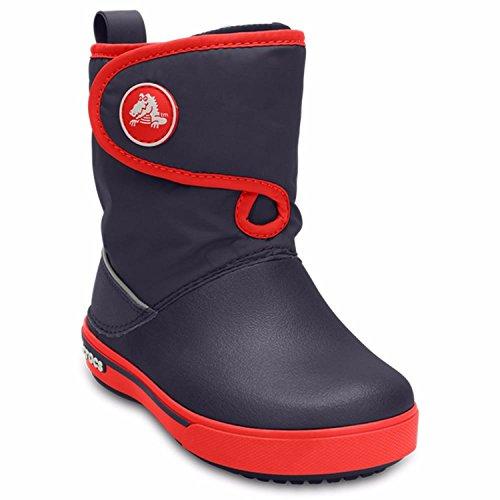 Crocs Crocband II.5 Gust Snow Boot (Toddler/Little Kid/Bi...