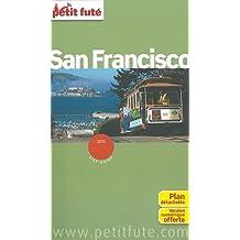 SAN FRANCISCO 2016 + PLAN DE VILLE