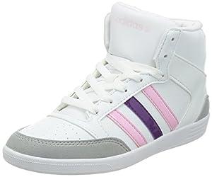 Adidas Neo Vlneo Hoops Mid W