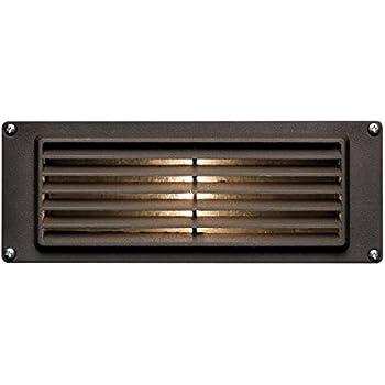 Hinkley Lighting 58015BZ-LED 120-Volt Line-Voltage LED