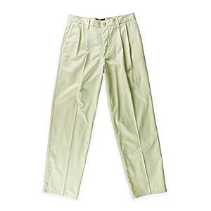 Dockers Men's Classic Fit Stretch Signature Khaki Pant-Pleated D3