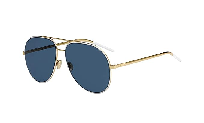 17a3a7c948 Image Unavailable. Image not available for. Color  Dior Astral Aviator  Sunglasses