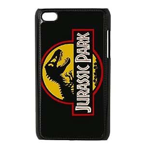 Jurassic Park01.jpgiPod Touch 4 Case Black 05Go-420202