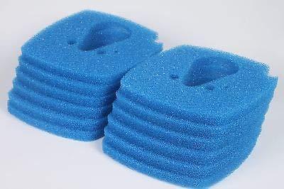12 PCS FidgetGear Generic Coarse Foam Filter Pads Fits Eheim Professionel Pro 3 2080 2081 1200XL 12 PCS