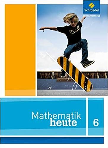 Mathematik heute 6
