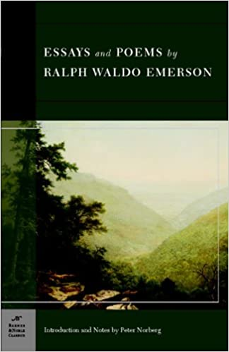 Ralph Waldo Emerson The Poet Essay Summary Of Books - image 4