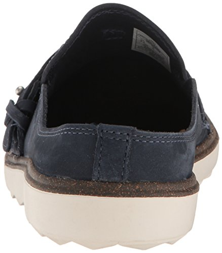Navy Slip Women's Fashion Around Town Sneaker on Merrell Air x8vqpRd
