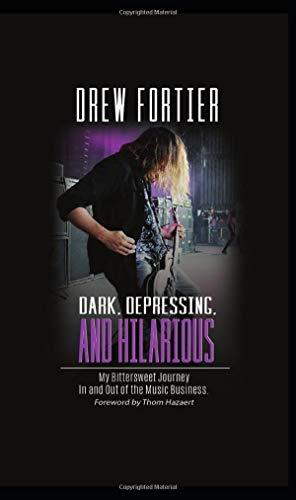 Dark, Depressing, and Hilarious