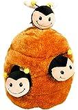 Petface Bert Beehive Dog Toy