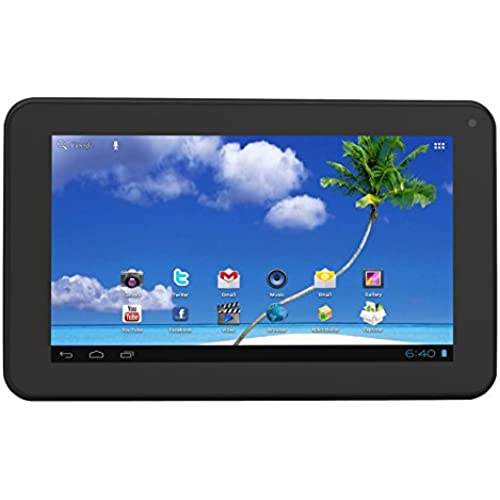 Proscan 7-Inch Touch Screen Android Tablet, 8 GB Memory Coupons