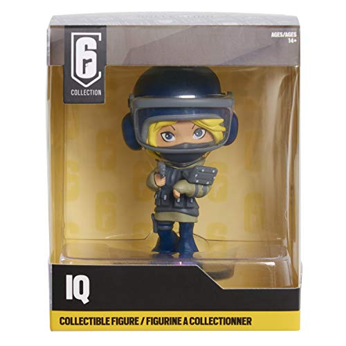 Ubisoft Six Collection Figure - I.Q