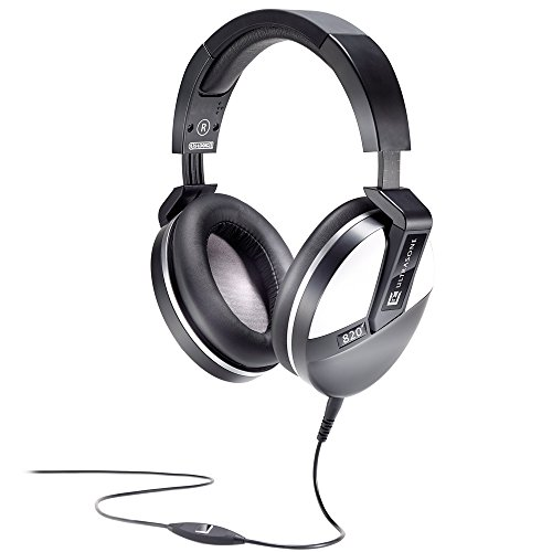 Ultrasone PERF 820W Headphones, White by Ultrasone