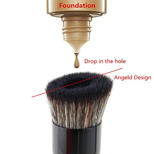 The 8 best foundation brush with hole