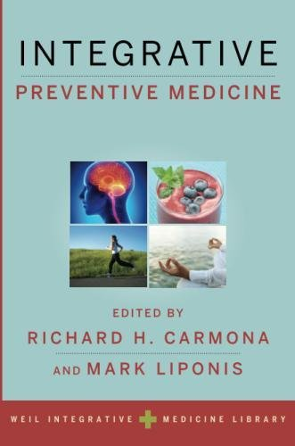 Integrative Preventive Medicine (Weil Integrative Medicine Library) - medicalbooks.filipinodoctors.org