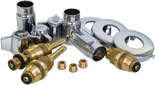 KISSLER RBK0457 Sterling Shower Valve Rebuild Kit by KISSLER & CO. INC