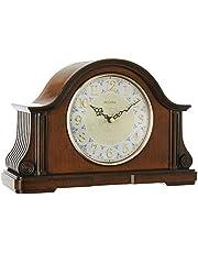 Bulova B1975 Chadbourne Old World Clock, Walnut