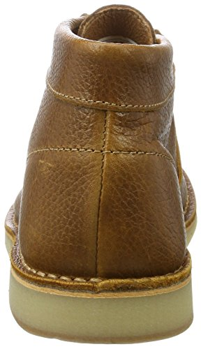 Mix Shhronni Cognac Uomo Marrone Boot Stivali SELECTED 5UWdq5