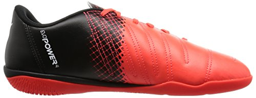 03 Puma 3 4 Black Tricks Rojo Blast It Unisex puma Evopower Adulto White Fútbol de Botas Red aaUqwTr