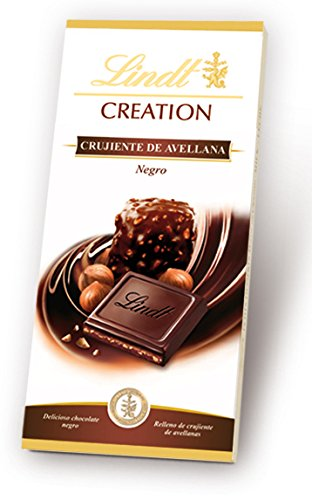 Lindt Creation Haselnuss de Luxe feinherb 150 g