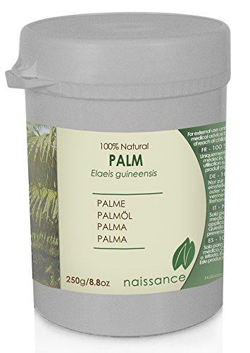 Palmöl - 100% rein - 250g