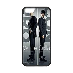 "WEUKK White Collar iPhone6 Plus 5.5"" case cover, personalized case for iPhone6 Plus 5.5"" White Collar, personalized White Collar phone case"