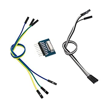 G5 Switch Board with Cable for Laser Sensor PMS5003 PMSA003 PM2 5