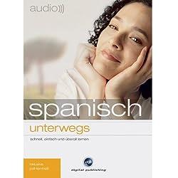 Audio Spanisch unterwegs