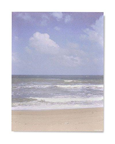 Photorealistic Shoreline Stationery - 40 Count