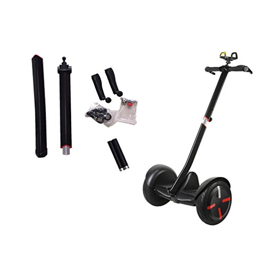 AUBESTKER Scooter Accessories Segway MINIPRO Control Handlebar (Segway Not Included)(BALCK)