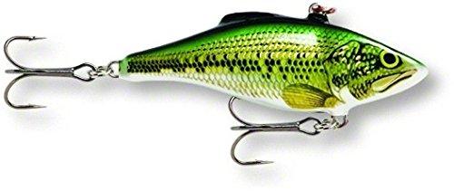 Rapala Rattlin 05 Fishing lure (Baby Bass, Size- 2)