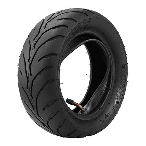 Sumerlly Front Rear Tire+Inner Tube 90/65/6.5 110/50/6.5 for 47cc 49cc Mini Pocket - Cycling Pockets