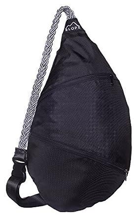 sling backpack for women crossbody rope bag single strap shoulder crossover diaper. Black Bedroom Furniture Sets. Home Design Ideas
