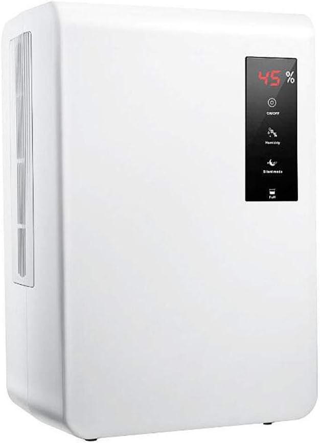 JLN-Photo Wall Deshumidificador eléctrico, silencioso y portátil, purificador de Aire, deshumidificador doméstico ...