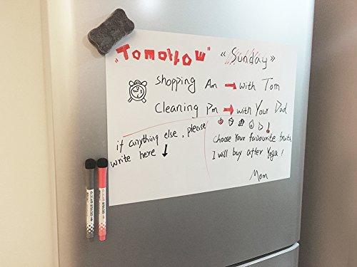 magnet marker fridge - 5