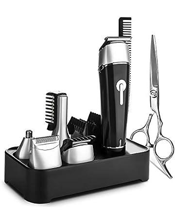 Amazon.es  Cortapelos y barberos  Salud y cuidado personal 9539adb0b659