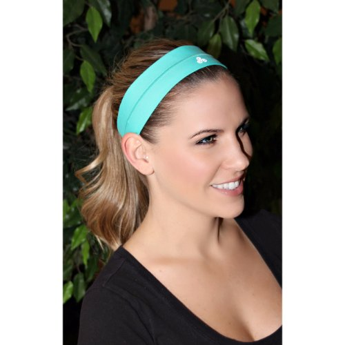 ravebandz-no-slip-silicone-lined-sports-fitness-athletic-womens-headbands-jade