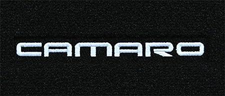 1985-1992 Pontiac Firebird Trans Am Cutpile Carpet Logo Floor Mat 4pc