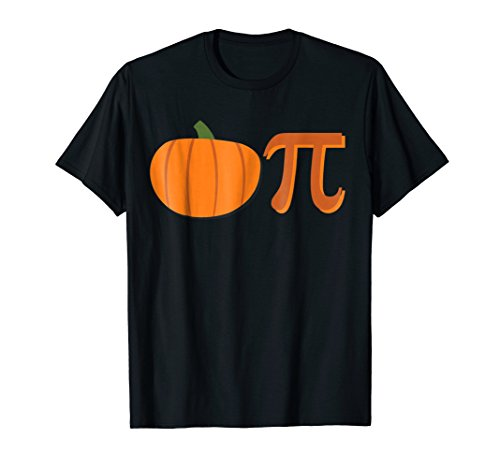 Last Minute Costume T-Shirt | Math Pun Tee For Halloween ()