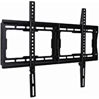 VideoSecu Low Profile TV Wall Mount Bracket for Most 32' - 75' LCD LED Plasma HDTV, Compatible with Sony Bravia Samsung LG Haier Panasonic Vizio Sharp AQUOS Westinghouse Pioneer ProScan Toshiba 1NN