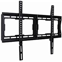 VideoSecu Low Profile TV Wall Mount Bracket for Most 32 - 75 LCD LED Plasma HDTV, Compatible with Sony Bravia Samsung LG Haier Panasonic Vizio Sharp AQUOS Westinghouse Pioneer ProScan Toshiba 1NN