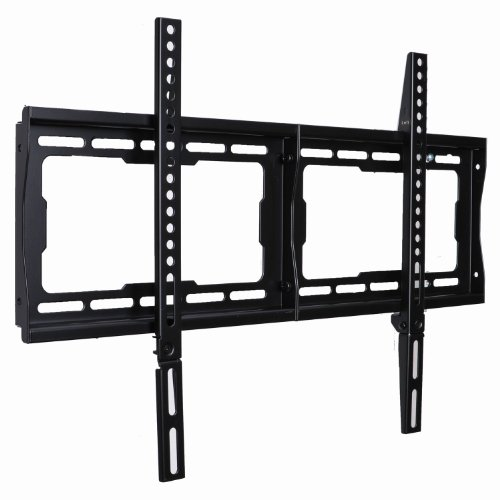 "VideoSecu Low Profile TV Wall Mount Bracket for Most 32"" - 75"