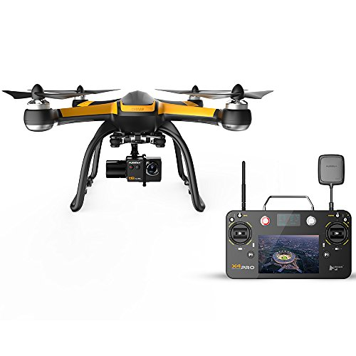 Hubsan H109S X4 Pro 5.8GHz FPV With 1080P HD Camera...
