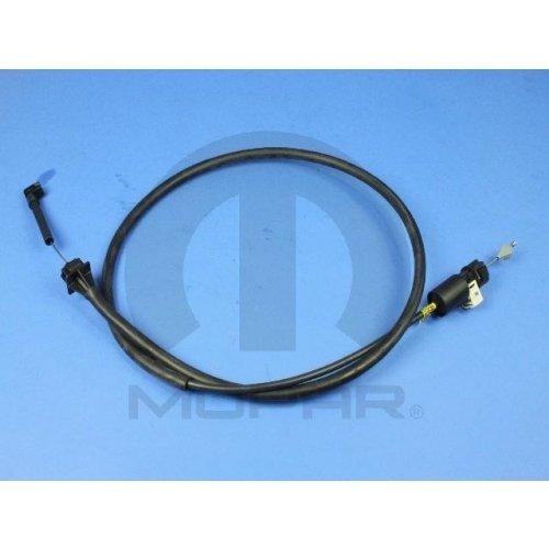MOPAR 52078171AB - Cable Throttle Valve